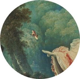 Fragonard detail